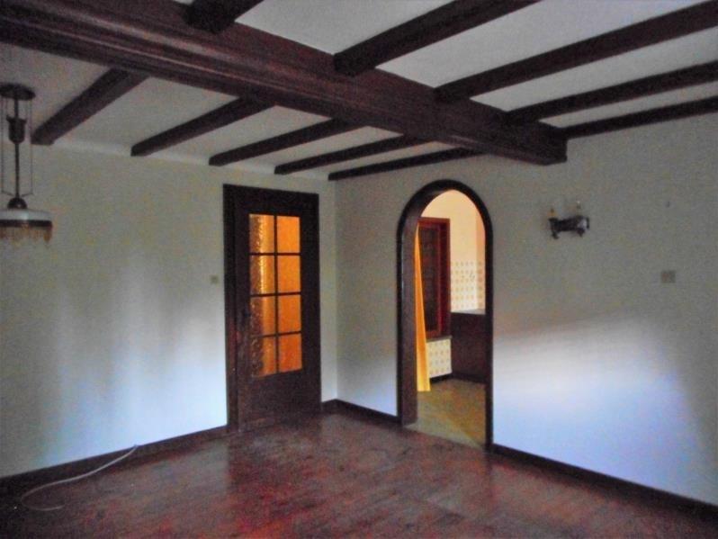 Verkoop  huis Bischtroff sur sarre 99000€ - Foto 2