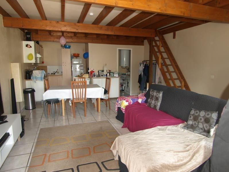 Sale house / villa Montfort l amaury 199000€ - Picture 2
