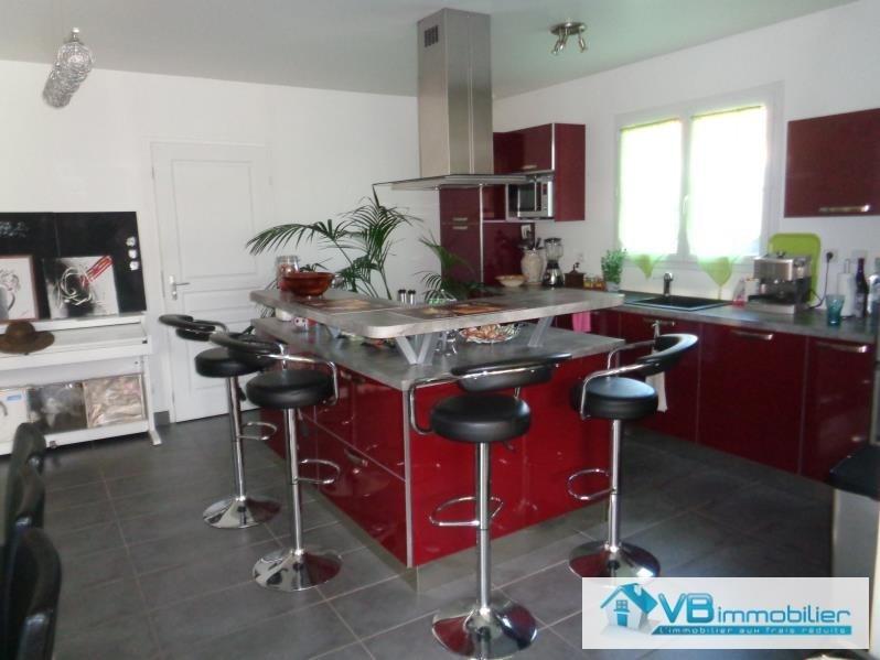 Vente maison / villa Savigny sur orge 450000€ - Photo 3