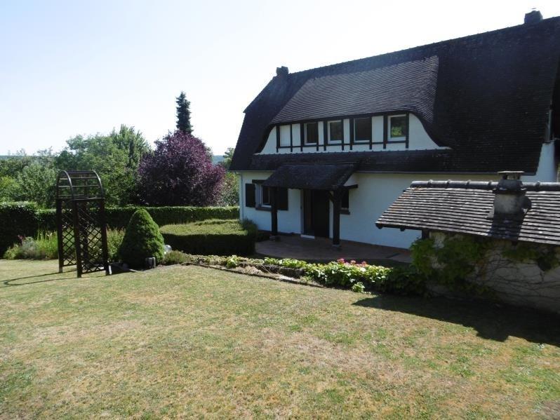 Sale house / villa Vernon 343000€ - Picture 9