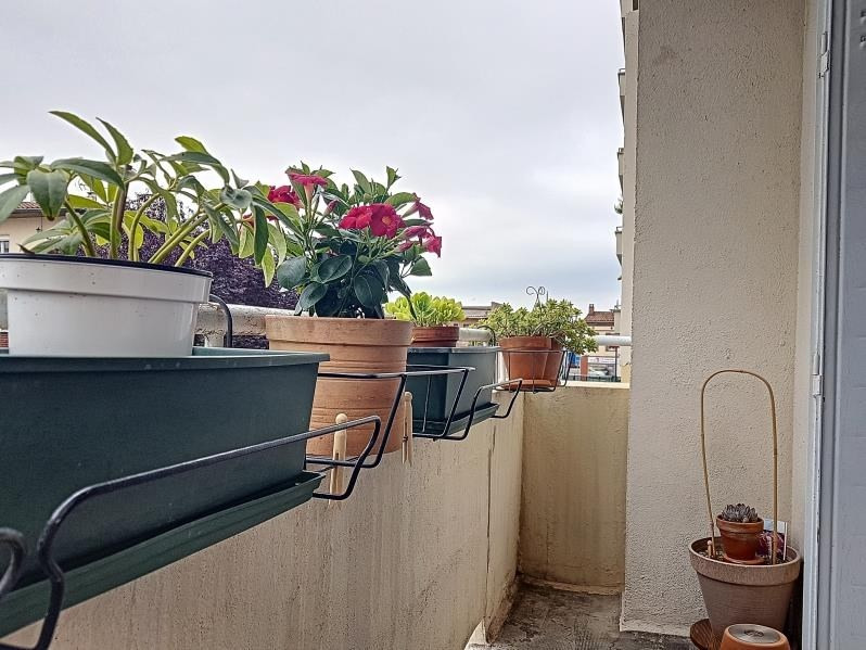 Sale apartment Toulouse 163 000€ - Picture 5