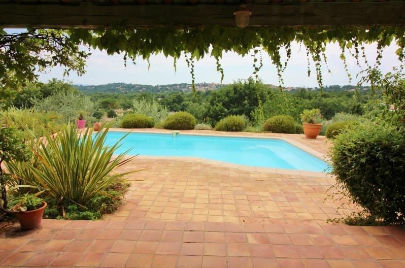 Vente maison / villa Saint cezaire sur siagne 525000€ - Photo 19