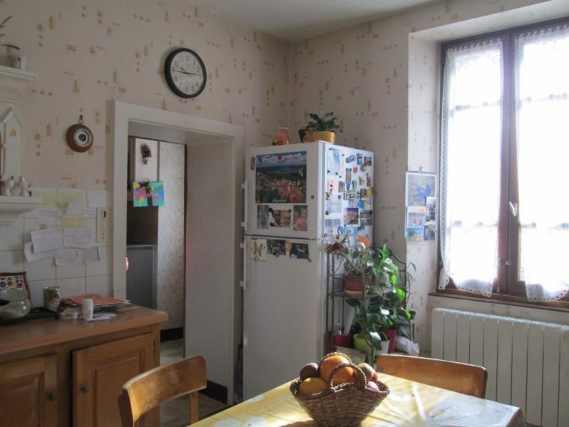Vente maison / villa Yenne 120000€ - Photo 3
