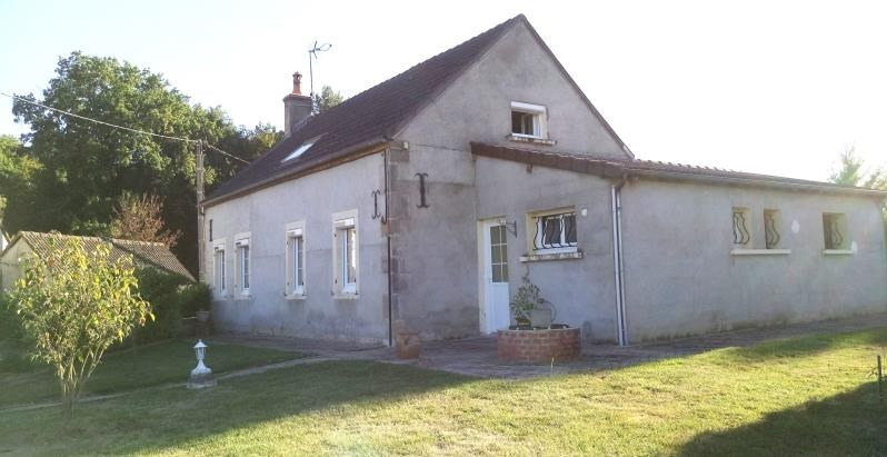 Vente maison / villa Couleuvre 110 066€ - Photo 4