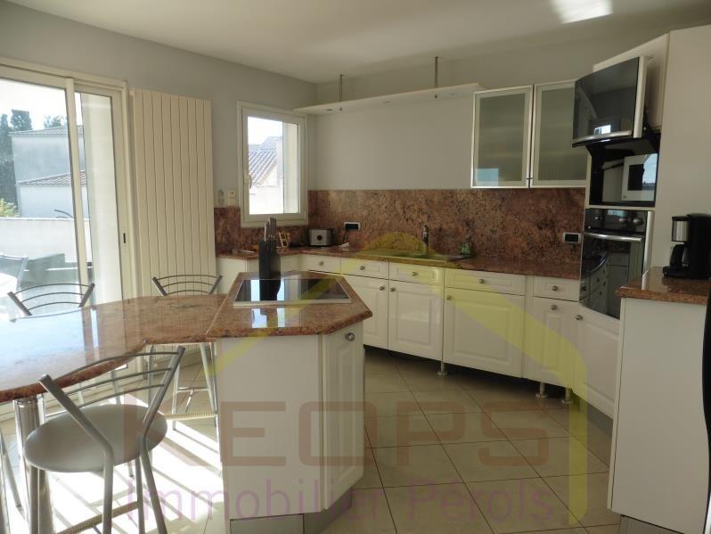 Verkoop van prestige  huis St aunes 553000€ - Foto 4
