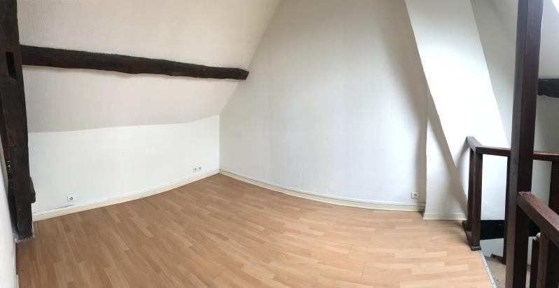 Sale apartment Magny en vexin 97500€ - Picture 2