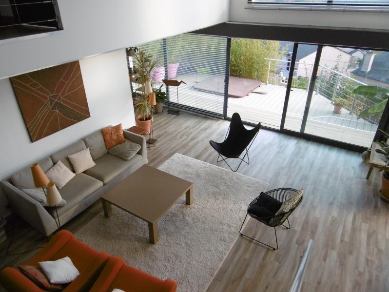 Sale house / villa Bonsecours 520000€ - Picture 3