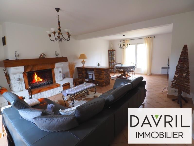 Vente maison / villa Andresy 599000€ - Photo 5