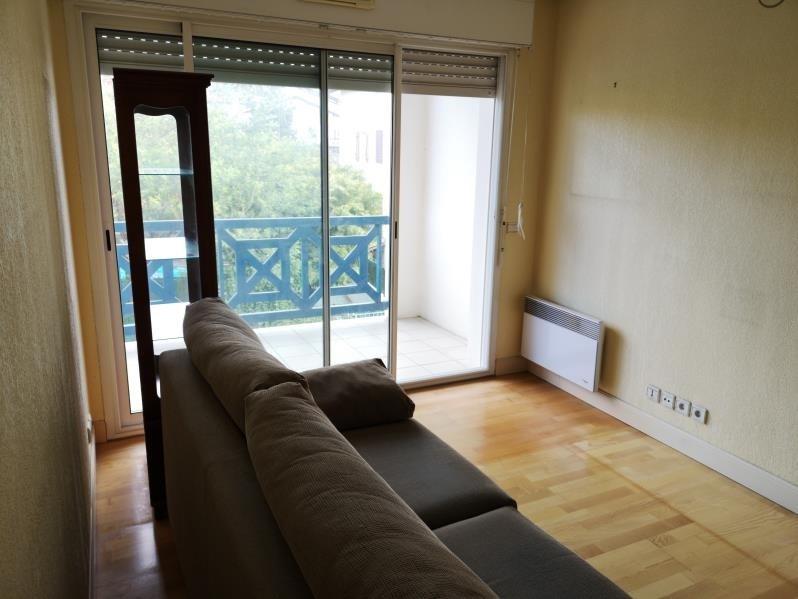 Alquiler  apartamento Hendaye 540€ CC - Fotografía 4