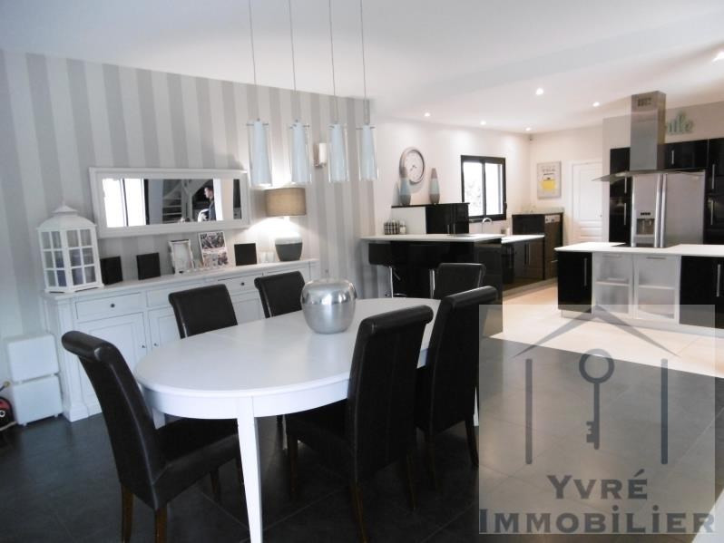 Vente maison / villa Yvre l'eveque 538 720€ - Photo 3