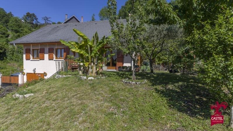 Vente maison / villa Chambery 354000€ - Photo 2