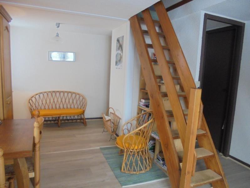 Vente appartement Mont saxonnex 117000€ - Photo 6