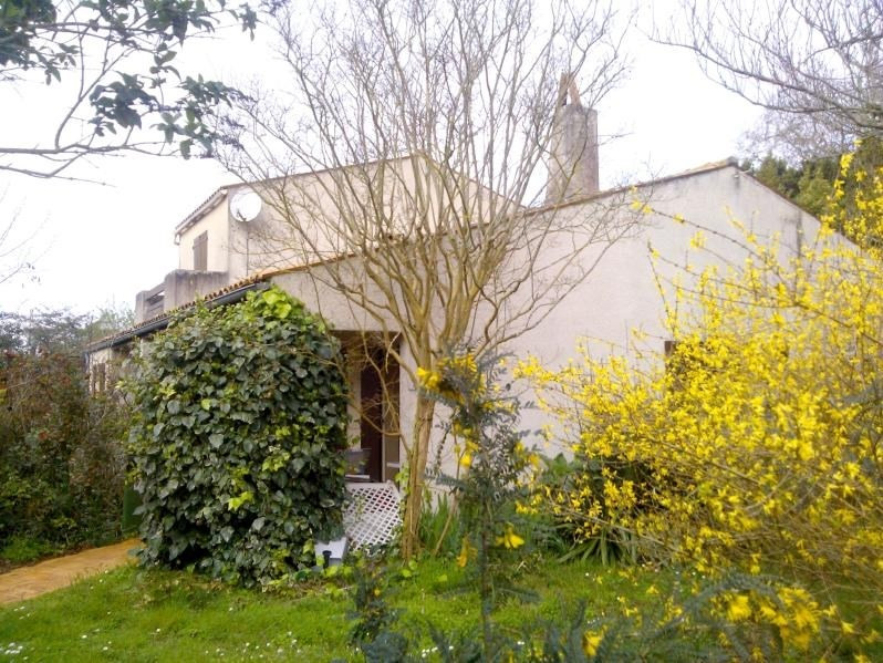 Vente maison / villa St pierre d'oleron 418 000€ - Photo 2