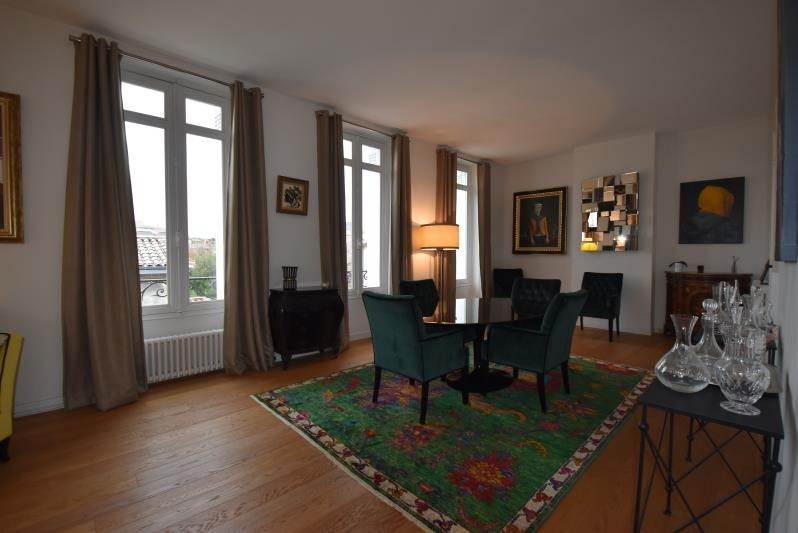 Deluxe sale apartment Bordeaux 685 000€ - Picture 4