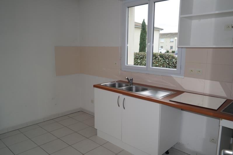Sale house / villa Grisolles 129000€ - Picture 3