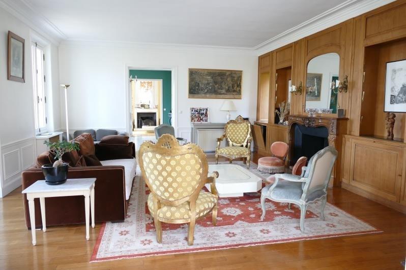 Deluxe sale house / villa Palaiseau 1380000€ - Picture 5