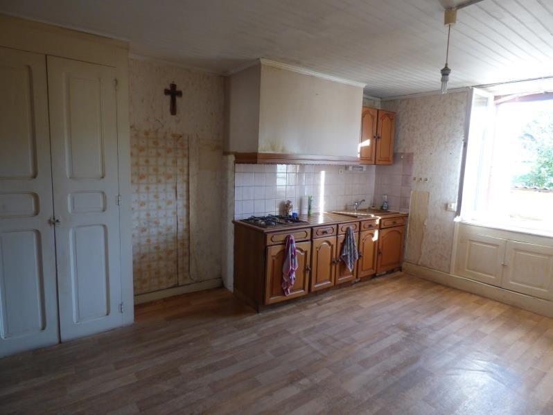 Sale house / villa Bout du pont de larn 59000€ - Picture 1