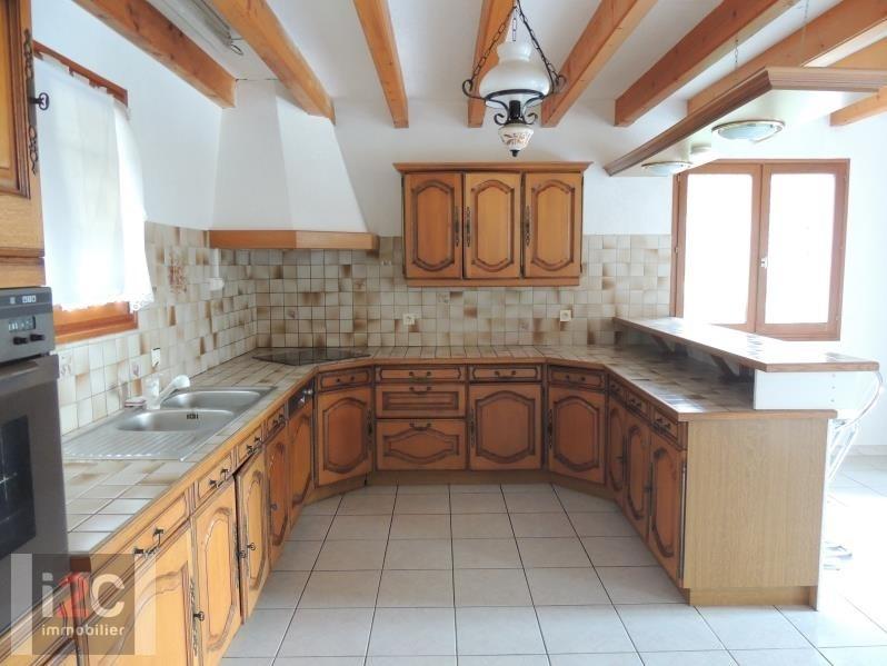 Vente maison / villa Cessy 450000€ - Photo 4
