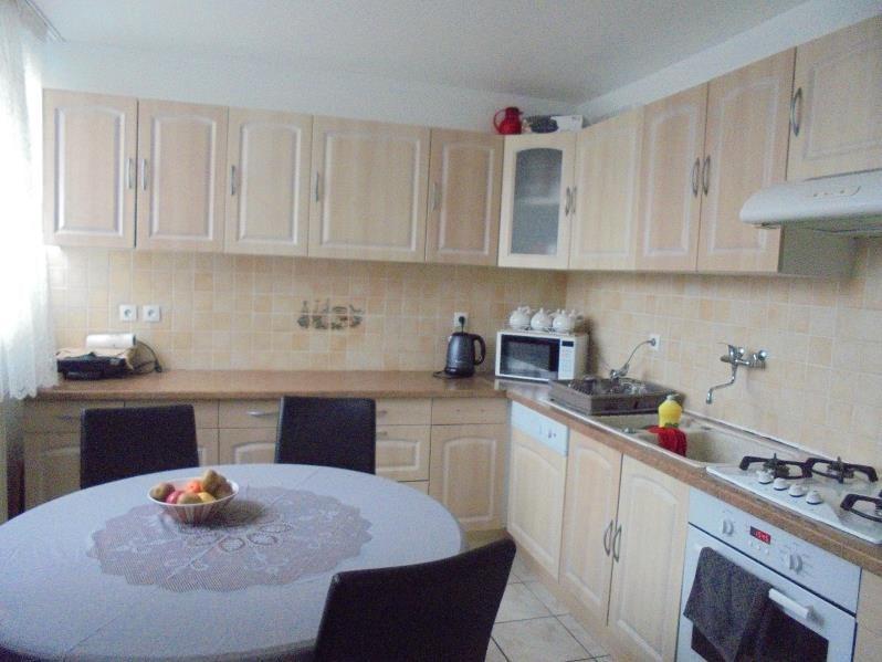 Vente appartement Cluses 126000€ - Photo 2