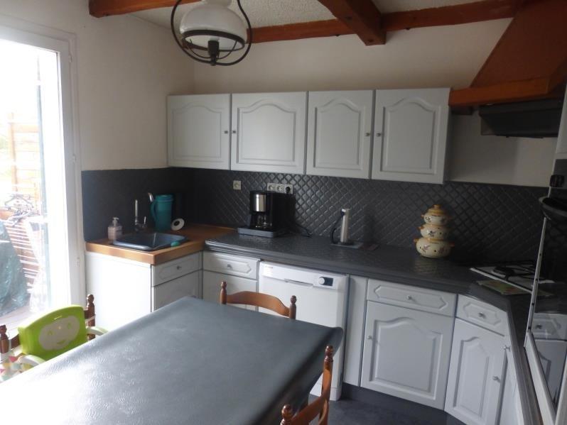 Vente maison / villa Beuvry 152000€ - Photo 2