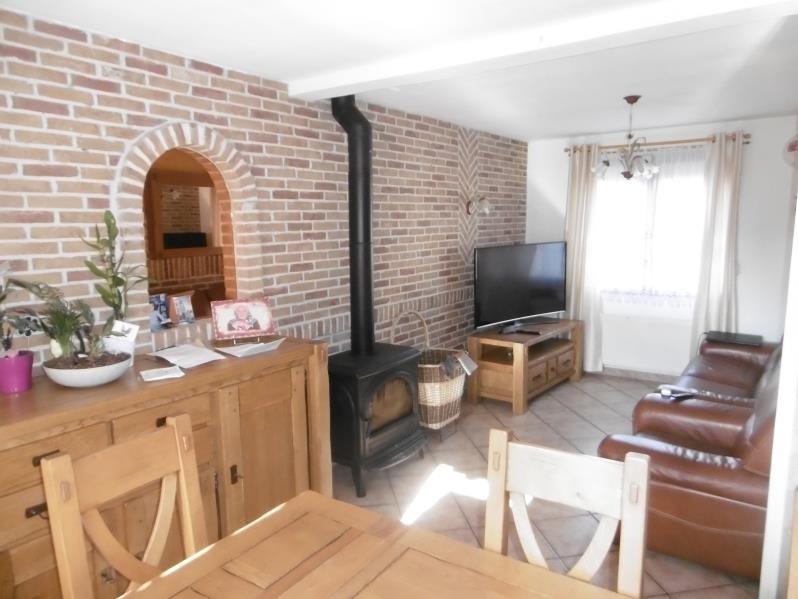 Vente maison / villa Bruay labuissiere 145000€ - Photo 1