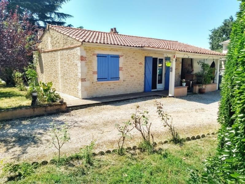 Vente maison / villa Castelnau d estretefonds 264000€ - Photo 1