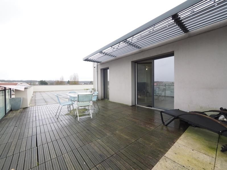 Vente appartement Bois d'arcy 450 000€ - Photo 3