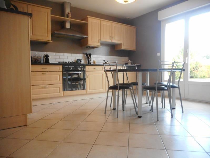 Sale house / villa Locon 270000€ - Picture 3