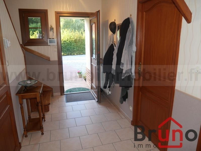 Sale house / villa Forest l abbaye 276 000€ - Picture 5