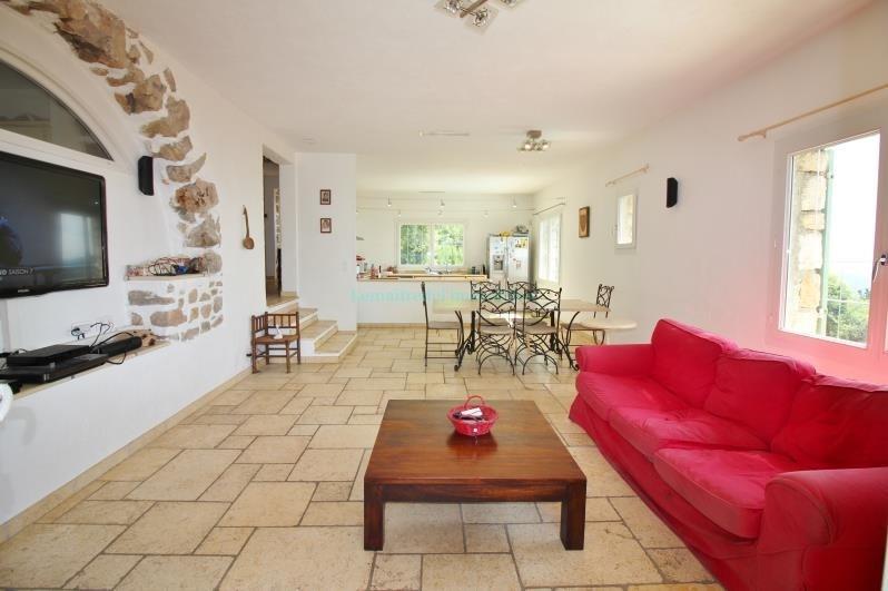 Vente de prestige maison / villa Le tignet 647000€ - Photo 10