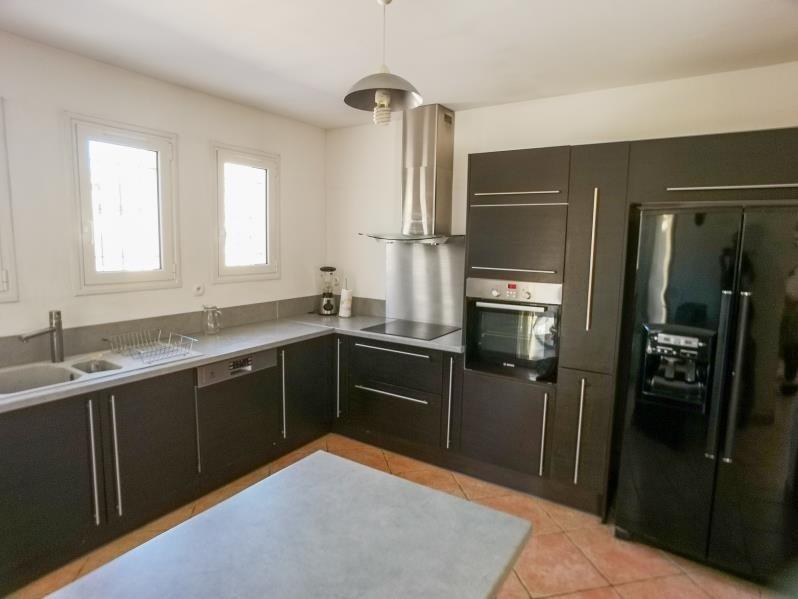 Vente maison / villa St maximin la ste baume 440000€ - Photo 5