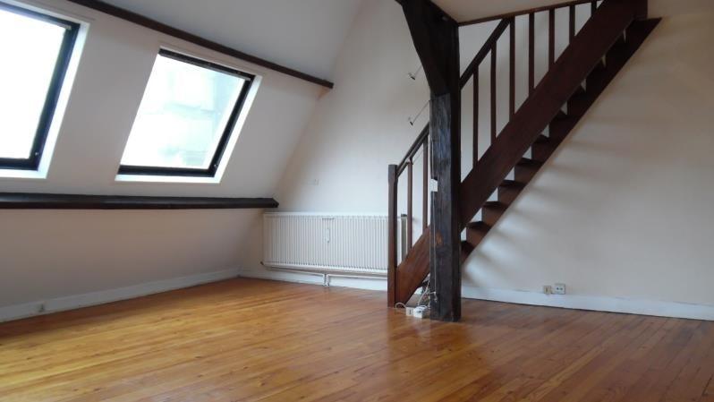 Vente appartement Rouen 165000€ - Photo 3