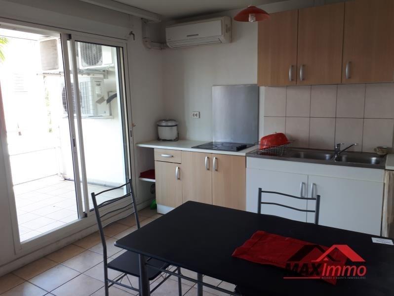 Vente appartement St pierre 138000€ - Photo 3