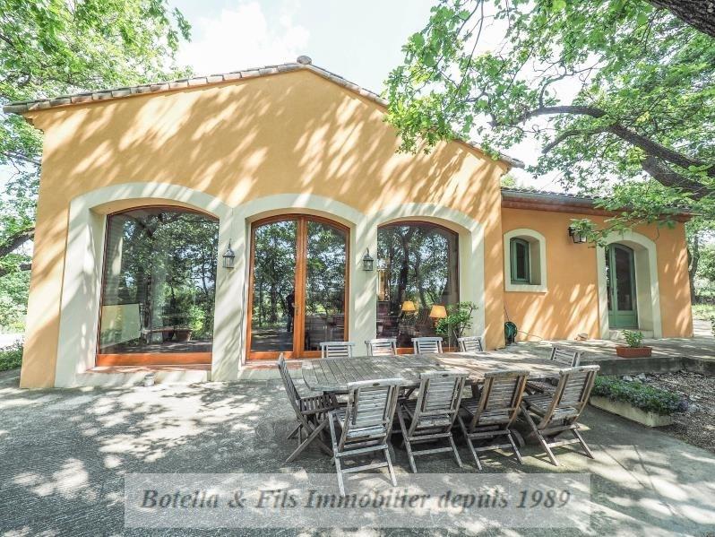 Vente de prestige maison / villa Villeneuve les avignon 1706000€ - Photo 8