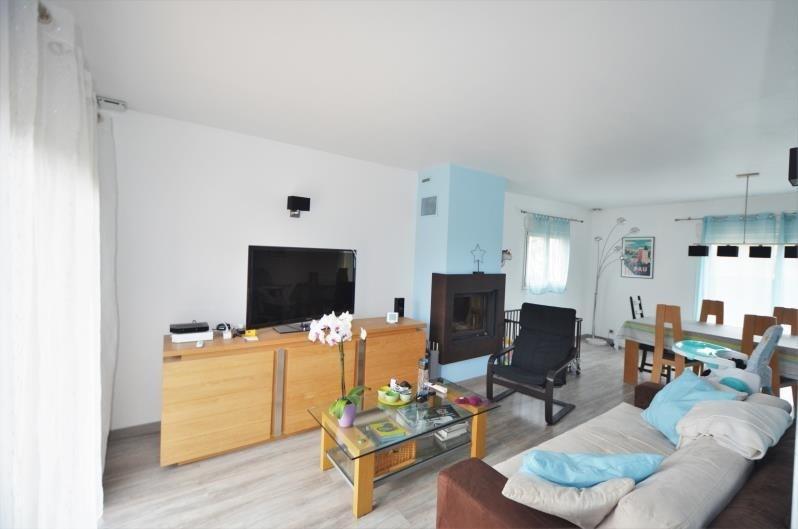 Vente maison / villa Sartrouville 584775€ - Photo 2