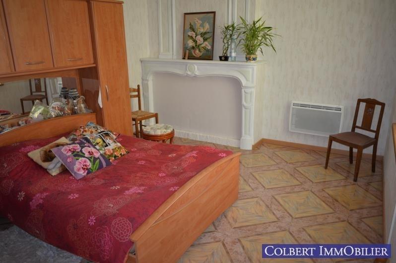 Vente maison / villa Seignelay 79000€ - Photo 3