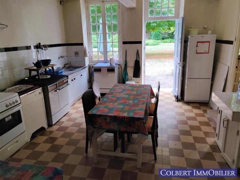 Verkoop  huis Mont st sulpice 197000€ - Foto 6