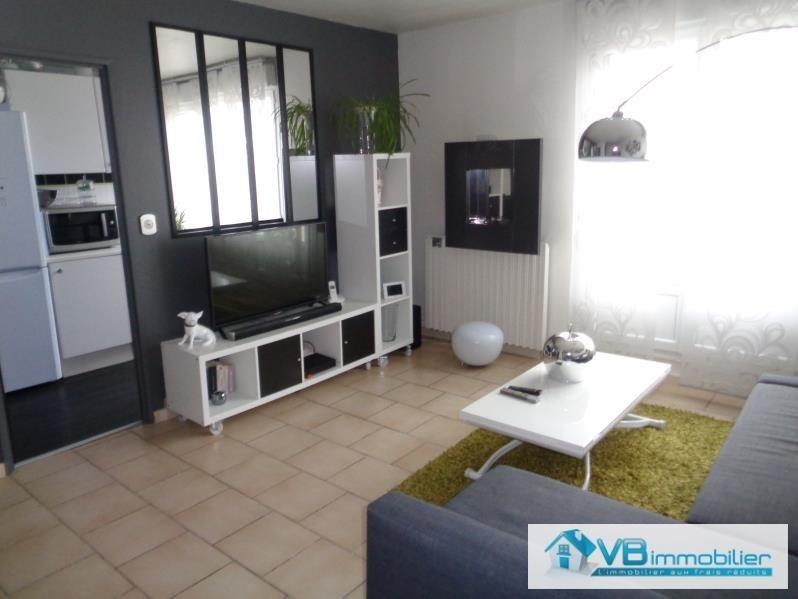 Vente appartement Chilly mazarin 107000€ - Photo 1