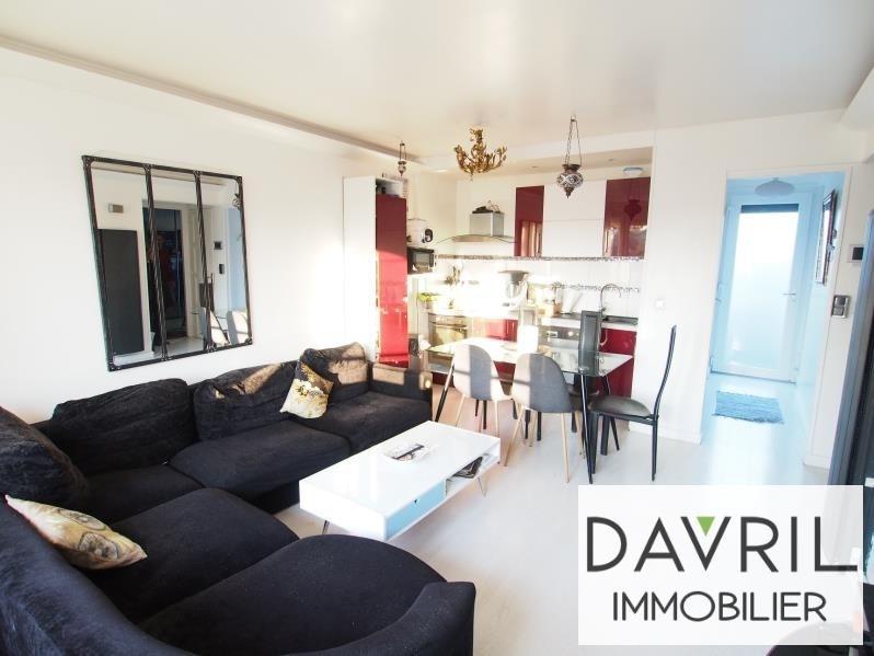 Sale house / villa Conflans ste honorine 359000€ - Picture 2