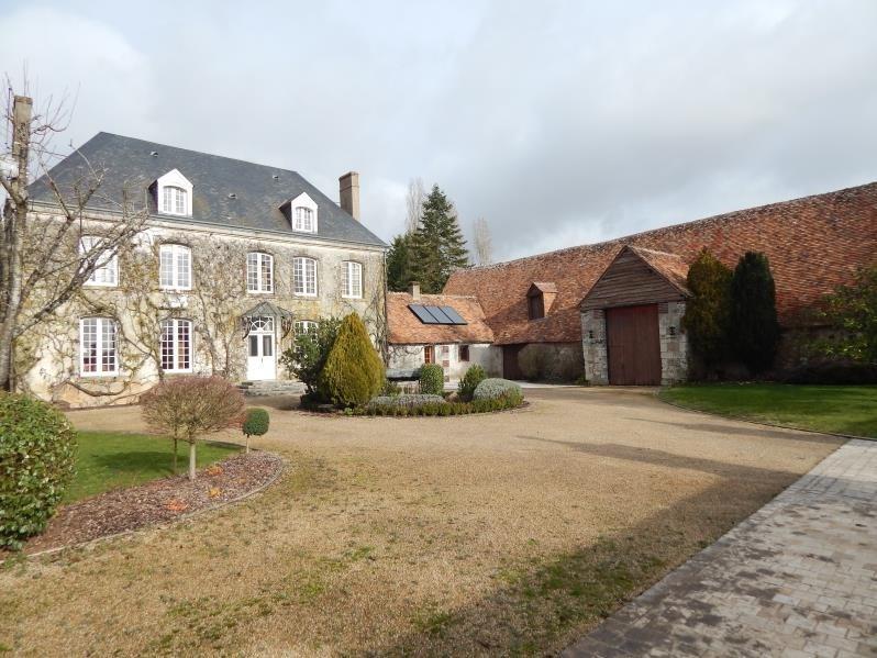 Vente de prestige maison / villa Vendôme 569000€ - Photo 16