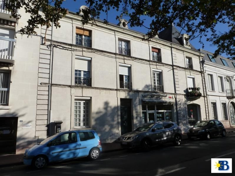 Vente appartement Chatellerault 112 350€ - Photo 1