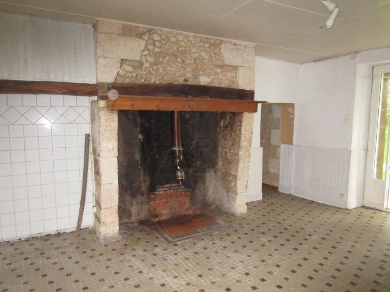 Sale house / villa Villamblard 159500€ - Picture 4