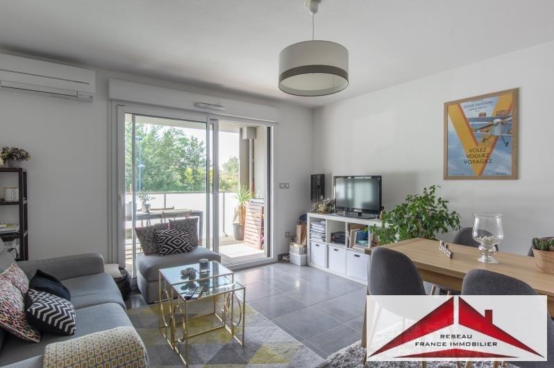 Sale apartment Le cres 249000€ - Picture 2