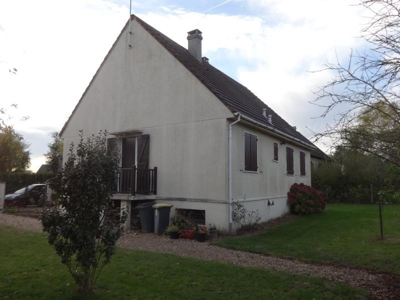 Sale house / villa Vernon 160000€ - Picture 2