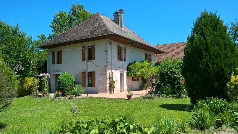 Venta  casa Chindrieux 300000€ - Fotografía 1