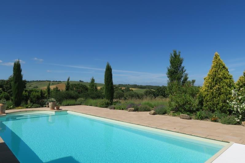 Vente de prestige maison / villa Mirepoix 595000€ - Photo 2