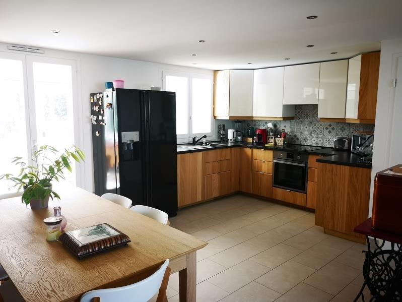 Sale house / villa Osny 279000€ - Picture 3
