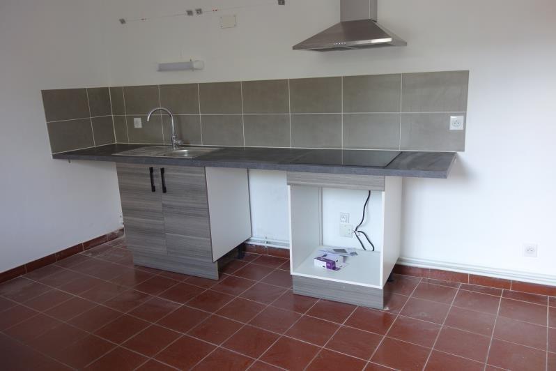 Rental house / villa Perreux 700€ CC - Picture 4