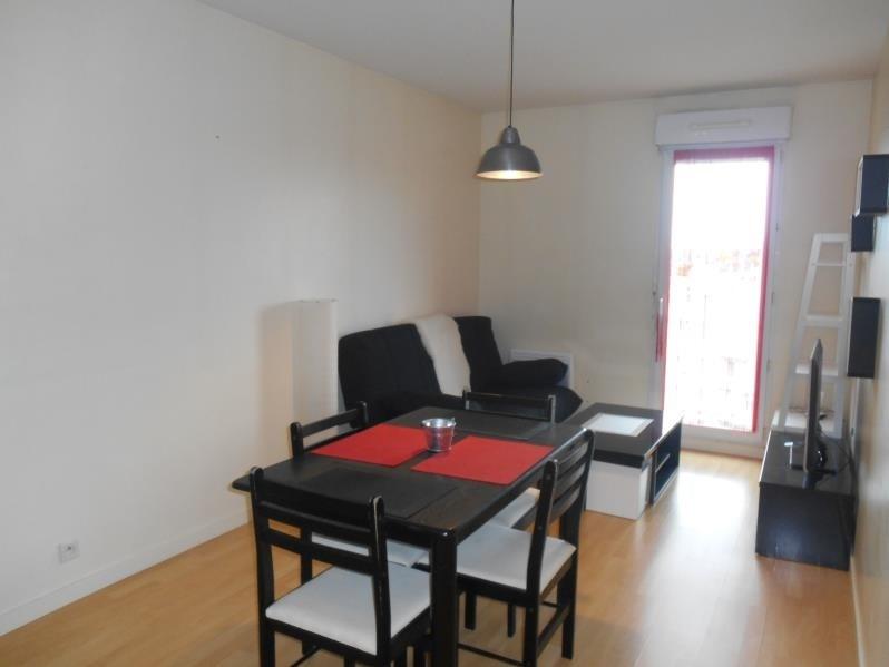 Location appartement Saint julien les villas 470€ CC - Photo 1