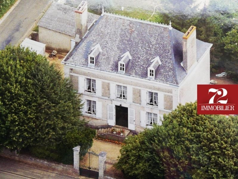 Vente maison / villa Souligne sous ballon 167000€ - Photo 2